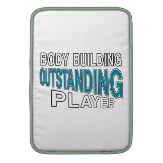 BODY BUILDING OUTSTANDING PLAYER SLEEVES FOR MacBook AIR
