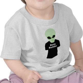 Body Building T-shirt