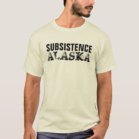 BODY BY SUSSISTENCE T-Shirt