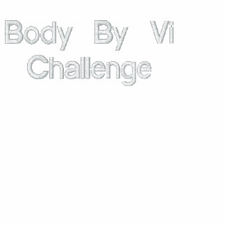 Body By Vi Challenge Polo