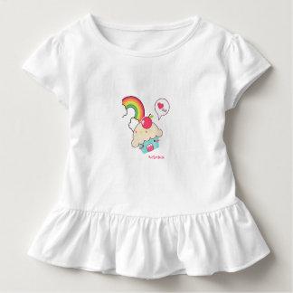 Body Cake Toddler T-shirt