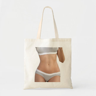 Body Contour Shaping and Aesthetic Industry Tote Bag