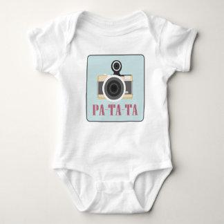 Body drinks, Baby clothes, Body Potato! Shirt