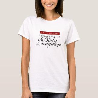 Body Language Sphagetti Strap Top