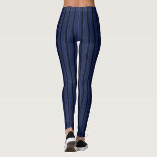 Body-Luvin-Leggings(c) Navy-Bl_XS-TO--XL_Leggings_ Leggings