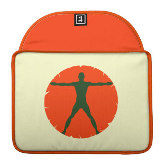 Body Madness Fitness 13 Inch Macbook Pro Sleeves