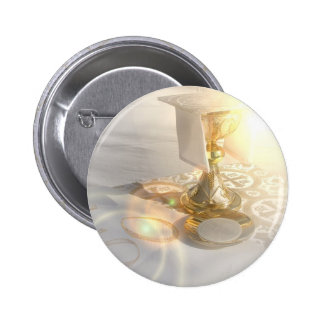 Body of Christ  Button