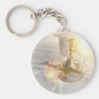 Body of Christ Keychain