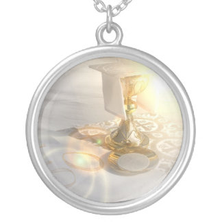 Body of Christ Necklace