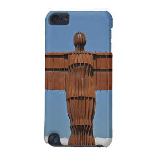 Body of The Angel of The North iPod Touch Case
