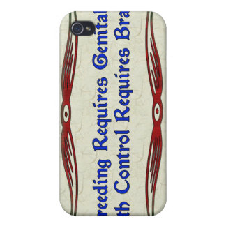 Body Parts Case For iPhone 4