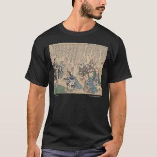 body parts t-shirt, black T-Shirt