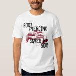 BODY PIERCING T-Shirt