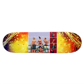 Body-Posi Skater Skate Decks