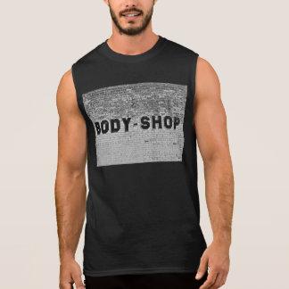 Body Shop Sleeveless Shirt