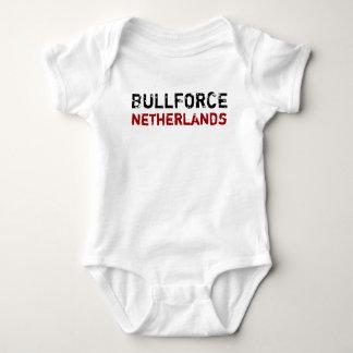 Body short baby Bullforce Tee Shirts