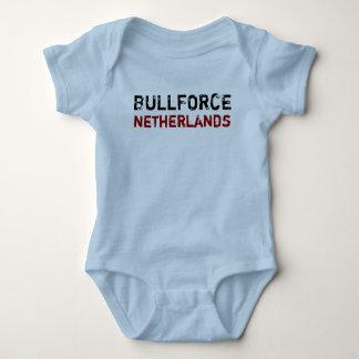 Body short baby Bullforce Tshirt