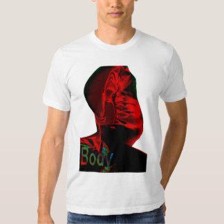 Body T-shirt