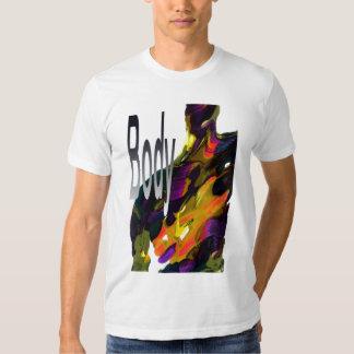 Body Tee Shirt