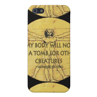Body Tomb Speck Case