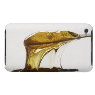 Body Wax iPod Touch Case