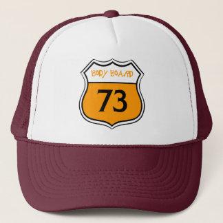 bodyboard CAP
