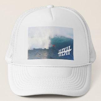 Bodyboarder Trucker Hat