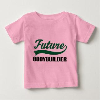Bodybuilder (Future) T Shirt