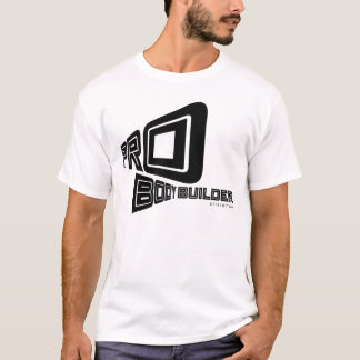 Bodybuilder Pro Micro-Fiber Singlet T-Shirt