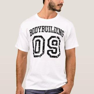 Bodybuilding 09 T-Shirt