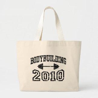 Bodybuilding 2010 bolsas de mano