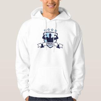 bodybuilding_2 hoodie