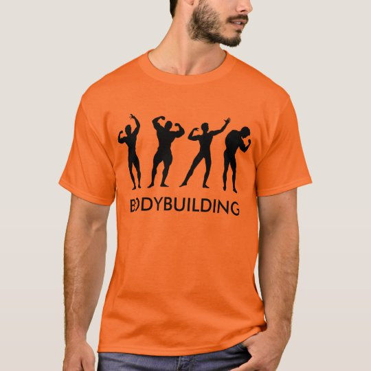 BODYBUILDING, BODYBUILDING T-Shirt