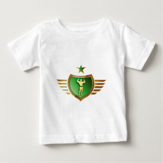 bodybuilding fitness studios baby T-Shirt