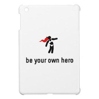 Bodybuilding Hero iPad Mini Case