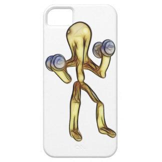 Bodybuilding iPhone SE/5/5s Case