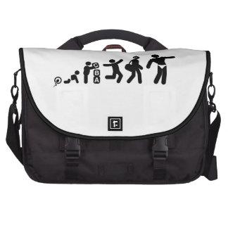 Bodybuilding Laptop Bag