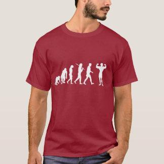 Bodybuilding t-shirts for bodybuilders