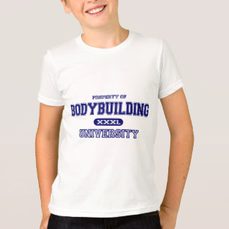 Bodybuilding University T-Shirt
