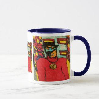 bodyguard ink mug