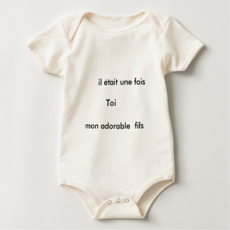 BODYSTOCKING CHILD BABY BODYSUIT