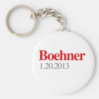 BOEHNER 1-20-2013 LLAVERO REDONDO TIPO PIN