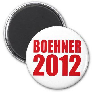 BOEHNER 2012 MAGNETS