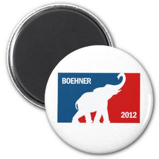 BOEHNER 2012 (Pro) Refrigerator Magnets
