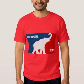 BOEHNER 2012 (Pro) T Shirt