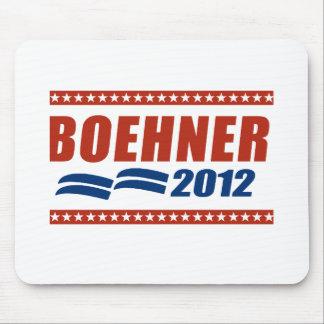 BOEHNER 2012 SIGN MOUSE PAD
