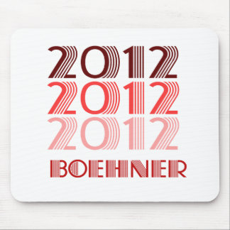 BOEHNER 2012 VINTAGE MOUSE PAD