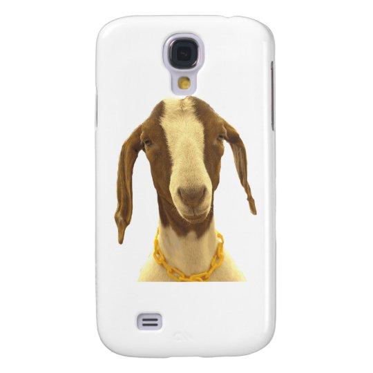 Boer Goat Galaxy S4 Case