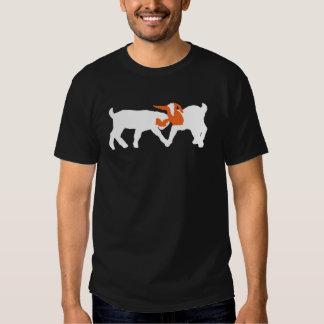 Boer Goat Kids T-shirt