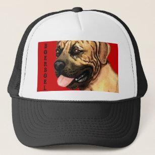 B O R Baseball & Trucker Hats | Zazzle